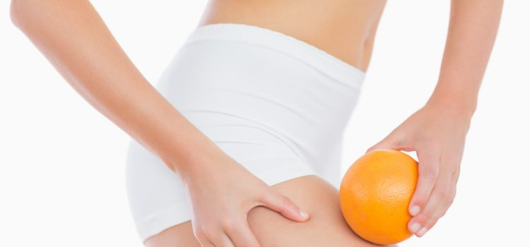 Reduce Cellulite With These Easy Steps