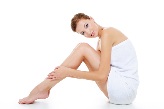 Reduce Your Cellulite in One Month