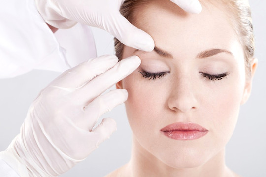 Wrinkle Relaxant Injections