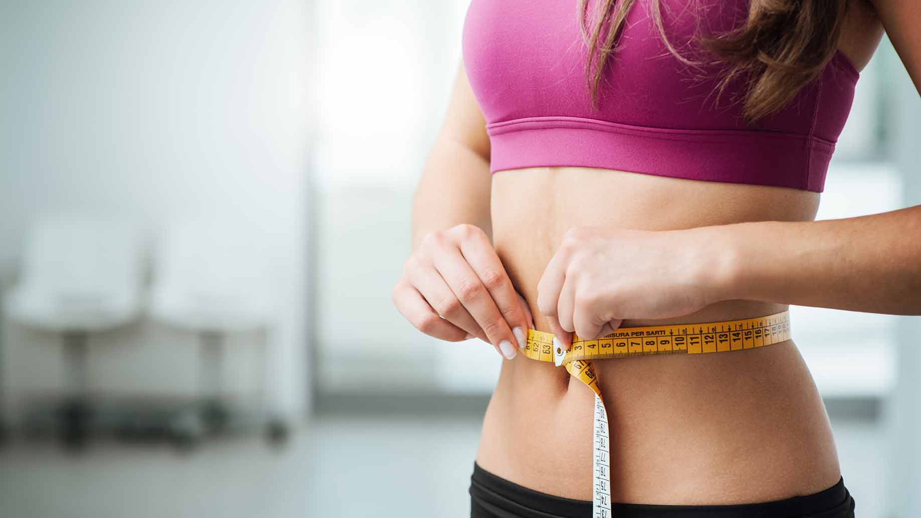 How To Get Rid Of Love Handles
